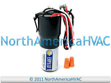 Powerstart Hard Start Capacitor Relay & Overload 1/12 to 1/5 Hp 120V Mars 35781