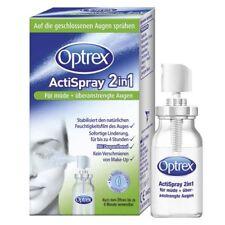 OPTREX ActiSpray 2in1 f.müde+überanstrengte Augen 10ml 10822223