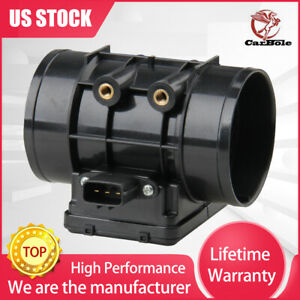 Mass Air Flow Meter MAF E5T51171 Sensor  For Ford Aspire Mazda Protege 1.5L 1.3L