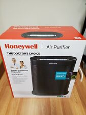 Honeywell True Hepa Whole Room Air Purifier with Allergen Remover (Hpa300)