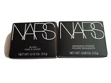 NARS Orgasm Blusher 3.5g + Laguna Bronzer 2.5g BNIB travel sizes. ❤
