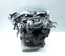 VW Polo 6N Motor Bj 1996 1,4l 44kW AEX 123.426km
