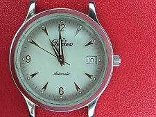 WRISTWATCH PERSEO AUTOMATIC N.O.S. CALIBRE 2824/2