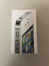 Apple iPhone 4S 16GB Locked AS NEW in Box as pictured
