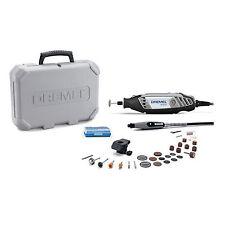 Bosch DREMEL 3000-2/30 Electric Rotary Tool Grinder Versatile sinker+30Accessory
