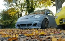 VW New Beetle Nardo Grey Van - RARE OPPORTUNITY