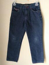 Mecca Boys Blue Denim Jeans Size 8