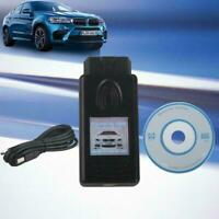 Voiture OBD2 Diagnostic Interface adaptateur Câble BMW Scanner Version 1.4.0