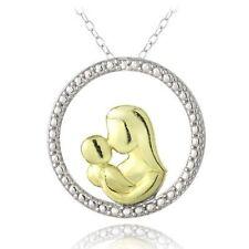 Echtschmuck-Halsketten Baby
