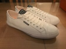 Superdry Low Pro Sleek Trainers Mens Size UK 9 - Brand new in box
