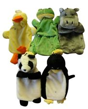 One Kids Hot Water Bottle With one Animal Design Cover Free Postage