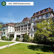 2ÜN/2P. Wyndham Grand Bad Reichenhall Berchtesgadener Land