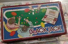 NINTENDO MULTISCREEN BLACKJACK 1985 BOXED