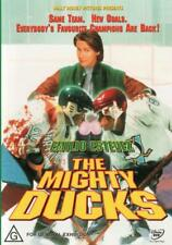 The Mighty Ducks NEW DVD (Region 4 Australia)
