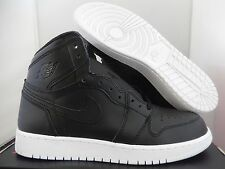 NIKE AIR JORDAN 1 RETRO HIGH OG BG SZ 6Y-WOMENS SZ 7.5 CYBER MONDAY [575441-006]