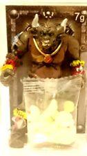 BEAST GLADIATOR - THE TAURIN figurine