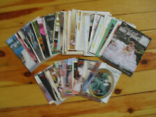 New listing Huge Lot 100 Crochet Afghan Patterns Classic Geometric Lace Baby Holiday Granny