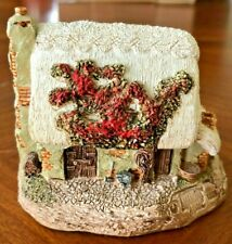 Lilliput Lane The Farriers 1985 English Collection Miniature Cottage Hand Made