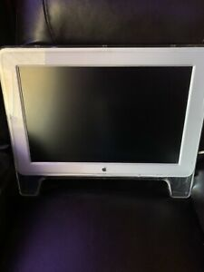 Apple monitor a1038