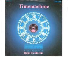 PETER POLLMANN - Timemachine