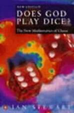 Does God Play Dice?: The New Mathematics of Chaos by Ian Stewart (Paperback, 19…