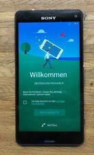 Sony Xperia Z3 Smartphone (13,2 cm (5,2 Zoll) Touch-Display, 16 GB Guter Zustand