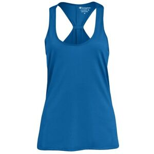 Champion Women's Triblend Swing Racerback Tank Top Collection