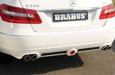 BRABUS Heckschürze für Mercedes Benz E-KLasse ( W212 )