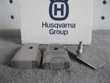 18 Stk Original Ersatzmesser für Husqvarna Automower