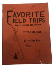 Favorite Field Trips for Los Angeles Gem Hunters - Tepee Rock Shop