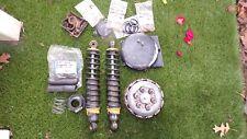 Yamaha Tt 500 Vintage Parts Used
