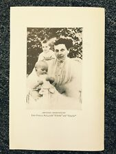 Old print pictures of the tsar royal
