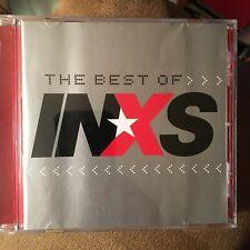 Best of INXS CD