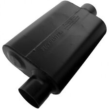 Flowmaster 943046 Super 44 Muffler 3.00 Offset In / 3.00 Center Out Aggressive