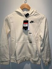 Boys Sportswear Club Full Zip Hoodie - Brand-Nike