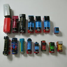 Lot Of 16 Thomas The Tank & Friends Trains Magnetic & Battery Powered