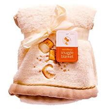 Super Soft Snuggle Fleece Baby Blanket