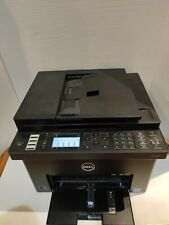 Color Printer dell c1765nfw,Excellent Condition, Brand New Ink Included!