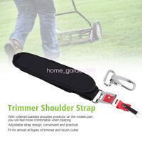 91cm Adjustable Quick Release Harness Shoulder Strap For Strimmer Brushcutter
