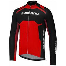 Long Cycling Jersey MTB Bike Jacket Motocross Shirt Sports Wear Team Clothing MX