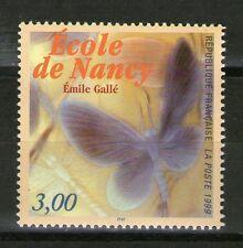 TIMBRE 3246 NEUF XX LUXE - COUPE NOCTUELLES D'EMILE GALLE - ECOLE DE NANCY