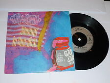 "GAP BAND - Jammin' In America - 1983 UK 2-track 7"" Vinyl Single"
