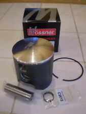 Maico MC AW Magnum 440 /450 Wossner Piston Kit NEW!