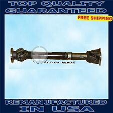 Dodge Dakota/Durango 4x4 Heavy Duty front Drive Shaft Replacement