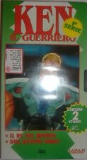 VHS - HOBBY & WORK/ KEN IL GUERRIERO - VOLUME 51 - EPISODI 2