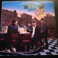 BREAKFAST CLUB *ANNO 1987-DISCO VINILE 33 GIRI* N.94