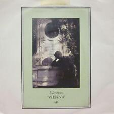 """Ultravox(7"""" Vinyl P/S)Vienna-CHS 2481-65-Ex/Ex"""