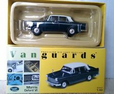 Corgi Vanguards VA05401 Morris Oxford VI Dark Blue & White Ltd Ed. 0003 of 5000