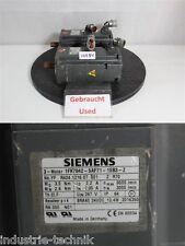siemens 1FK7042-5AF71-1SB3-Z servomotor servo motor