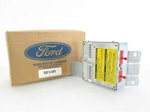 NEW OEM Ford Air Bag Control Module F4XY-14B056-A Mercury Villager Quest 1994-95